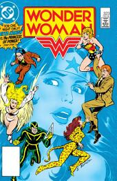 Wonder Woman (1942-) #323