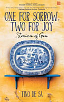 One for Sorrow Two for Joy PDF