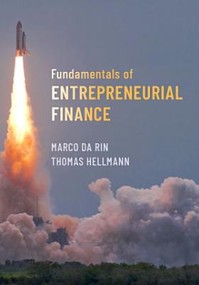 Fundamentals of Entrepreneurial Finance PDF