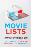 Movie Lists PDF