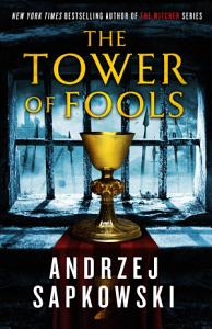 The Tower of Fools Book