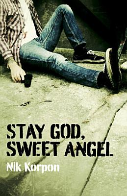Stay God  Sweet Angel PDF