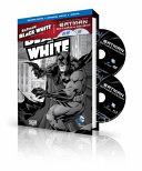 Batman  Black   White Vol  1 Book   DVD Set PDF