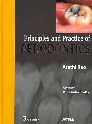 Principles and Practice Of Pedodontics PDF
