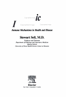 Basic Immunology PDF
