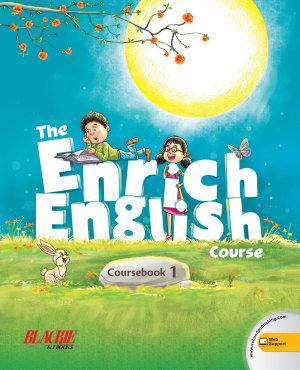 The Enrich English Coursebook 1 PDF