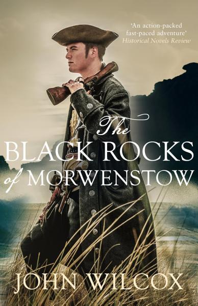 The Black Rocks of Morwenstow Pdf Book