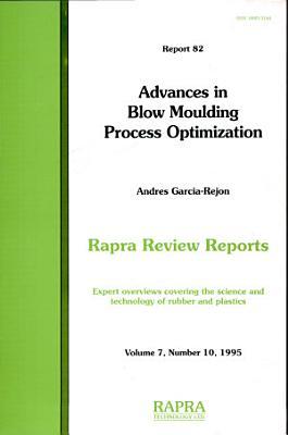 Advances in Blow Moulding Process Optimization PDF