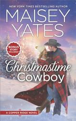 Christmastime Cowboy Book PDF