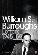 The Letters of William S  Burroughs PDF