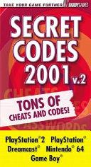 Secret Codes 2001
