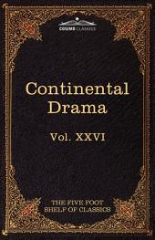 Continental Drama