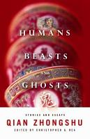 Humans  Beasts  and Ghosts PDF