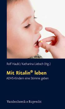 Mit Ritalin   leben PDF