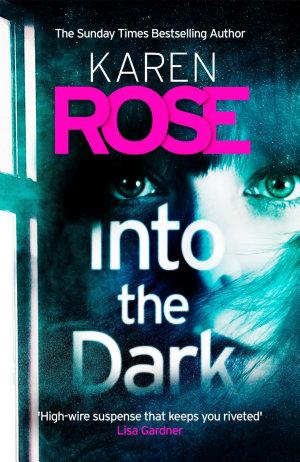 Into the Dark  The Cincinnati Series Book 5