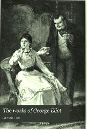 The Works of George Eliot: Daniel Deronda
