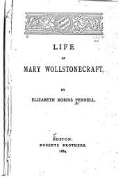 Life of Mary Wollstonecraft