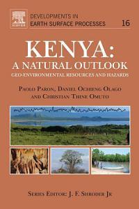 Kenya  A Natural Outlook