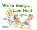 We re Going on a Lion Hunt PDF