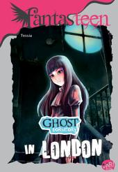 Fantasteen Ghost Dormitory in London