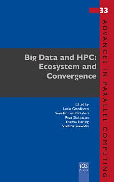 Big Data and HPC  Ecosystem and Convergence PDF
