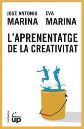 L'aprenentatge de la creativitat