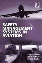 Safety Management Systems in Aviation PDF