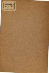 Het schijnconcours voor 's Rijks-Museum: de waarheid volgehouden tegen Jhr. Mr. Victor de Stuers