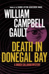 Death in Donegal Bay: A Brock Callahan Mystery
