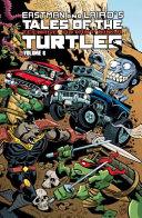 Tales of the Teenage Mutant Ninja Turtles PDF