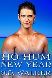 Ho Hum New Year