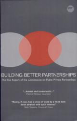 Building Better Partnerships Book PDF