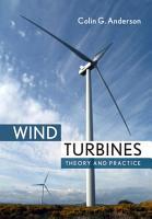 Wind Turbines PDF