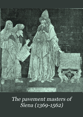 The Pavement Masters of Siena (1369-1562)