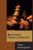 Auctions PDF