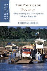 The Politics Of Poverty Book PDF