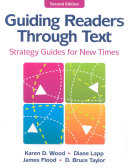 Guiding Readers Through Text Book