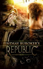 Republic: An Emperor's Edge novel