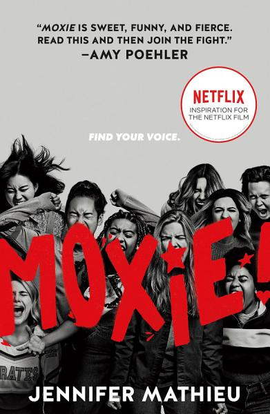 Download Moxie Book