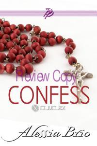 Confess Book