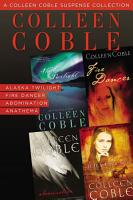 A Colleen Coble Suspense Collection PDF