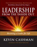 Leadership from the Inside Out PDF