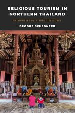 Religious Tourism in Northern Thailand