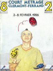 Catalogue Clermont FilmFest86