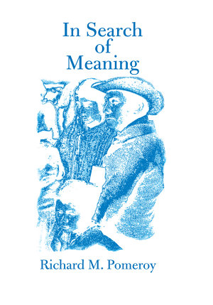 In Search of Meaning PDF