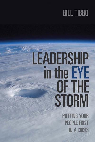 Download Leadership in the Eye of the Storm Book