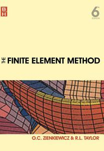 The Finite Element Method  Its Basis and Fundamentals