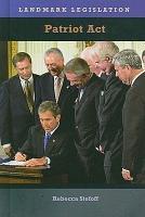 The Patriot Act PDF