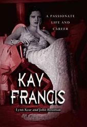 Kay Francis PDF