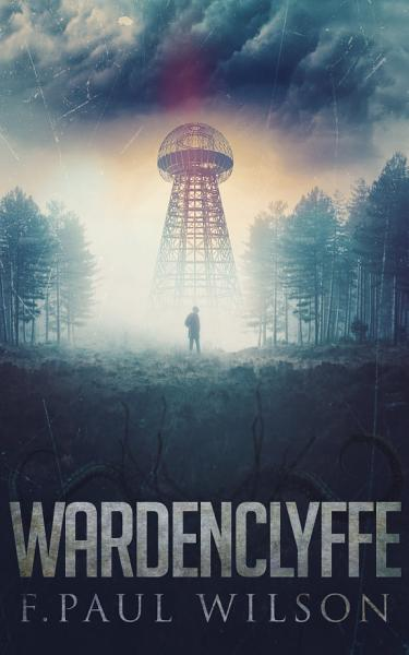 Download Wardenclyffe Book